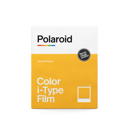 [6000] Color Film for i-Type