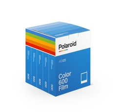 [006013] Color film for 600 – x40 film pack