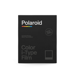 [6019] Color film for i-Type – Black Frame Edition