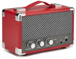 [GPOWESSRED] GPO Westwood Speaker Red