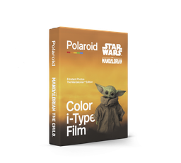 [006020] Color film for i-Type – The Mandalorian Edition