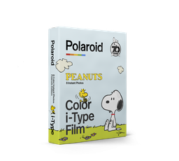 [006024] Color film for i-Type – Peanuts Edition