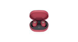 [KFLP14] aBEAN Spicy Red BT TWS in ear headphones
