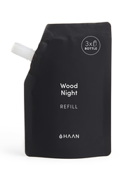 [P100ML POUCH WN] Pouch Wood night