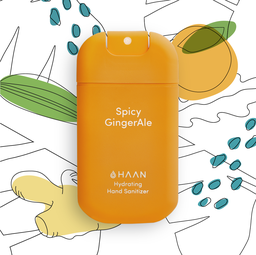 [H30ML HAND SG] Spicy Ginger Ale