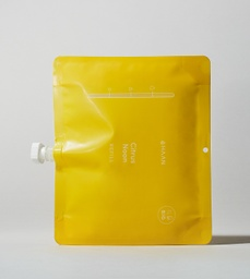 [P990ML CN] Pouch Big Citrus Noon