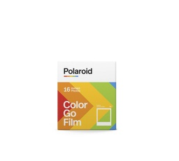 [6017] Polaroid Go film – double pack