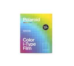 [6023] Color film for i-Type - Spectrum Edition