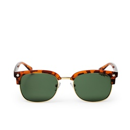 [16131IB] Rumi Turtle Brown/Green