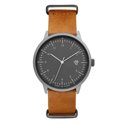 [14229MM] Harold Betong Betong / Tea Brown