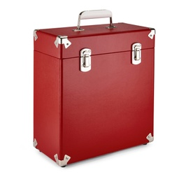 [GPOVC3CRED] GPO Vinyl Case 33 Red