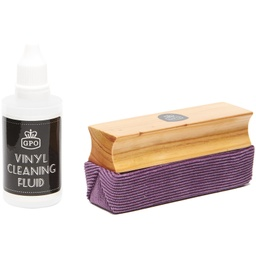 [GPOCLKC] GPO Vinyl Cleaning kit