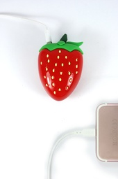 [MP001SB] Strawberry Batterie