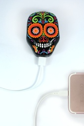 [MP001CA] Calavera Batterie