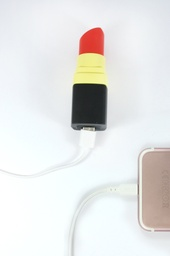 [MP013LI] Lipstick 4500Mah Batterie