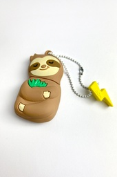 [MP-013-SS] Sleepy Sloth Usb