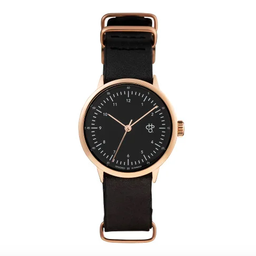 [14228II] HAROLD MINI ROSE/BLACK